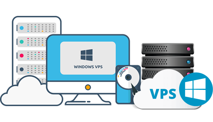 VPS for Windows